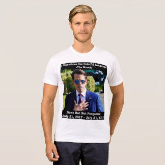 The Mooch is cooler than you T-Shirt
