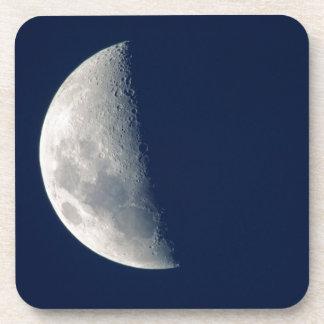 The Moon From Howick, Kwazulu-Natal Drink Coasters