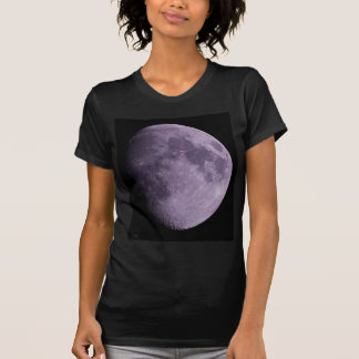 The Moon - Ladies T-Shirt