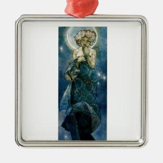 """The Moon"" Ornament"