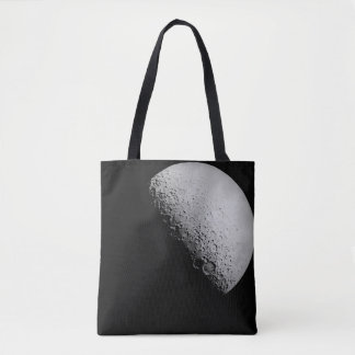 The Moon | Reusable Tote