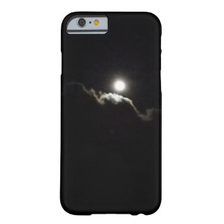 The Moon Shine Barely There iPhone 6 Case