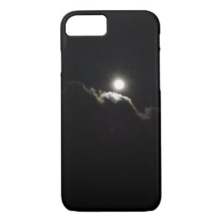 The Moon Shine iPhone 7 Case