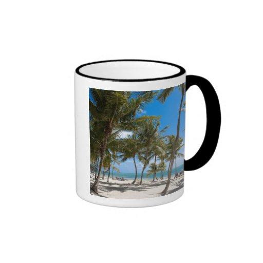 The Moorings Resort, Marathon, Key West, 2 Coffee Mugs