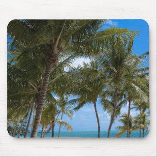 The Moorings Resort, Marathon, Key West, Mouse Pad