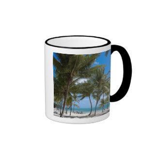 The Moorings Resort, Marathon, Key West, Mugs