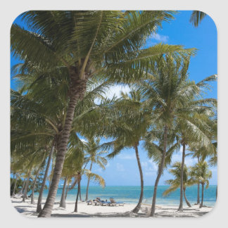 The Moorings Resort, Marathon, Key West, Stickers