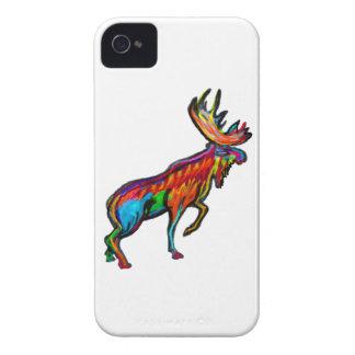 THE MOOSE STRIDE iPhone 4 Case-Mate CASE
