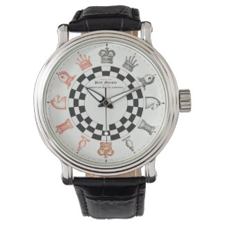 The Morphy Chess Watch