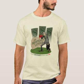 The Mortgage Lender T Shirt (Light)