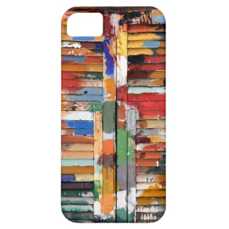the most colourful cover ever! iPhone 5 covers
