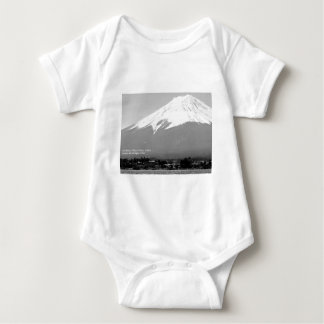 """""""The most famous select shop in the world azu """" Baby Bodysuit"""