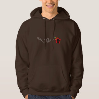 The most not thawed out limps Quebec humour Hoodie