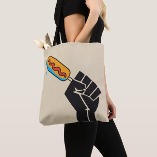 The most not thawed out limps Quebec humour Tote Bag