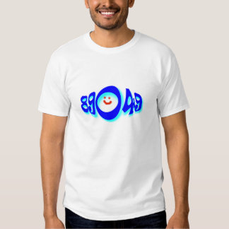 The Most Spacious Zip Code: 89049 T-shirt