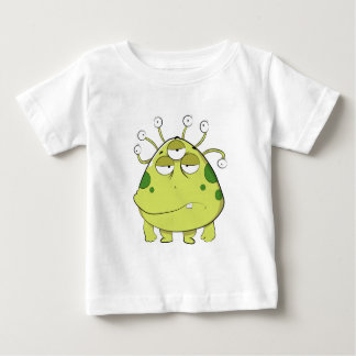 The Most Ugly Alien Ever Baby T-Shirt
