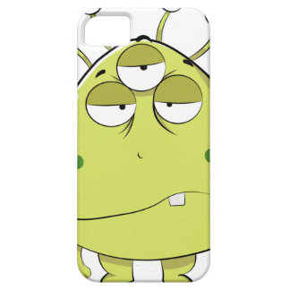 The Most Ugly Alien Ever iPhone 5 Case