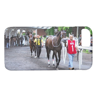 The Mother Goose Stakes 2016 iPhone 8/7 Case