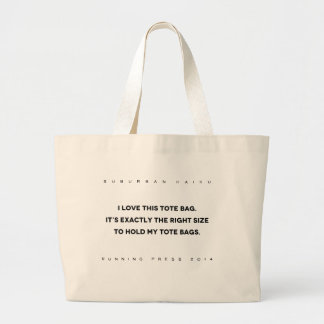 The Mother of All Totes