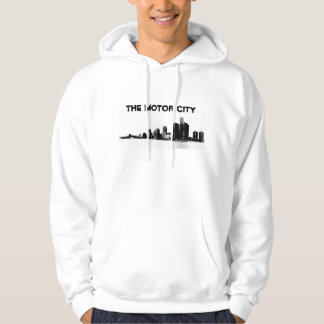 The Motor City Hoodie