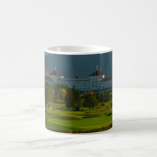 The Mount Washington Hotel Mug