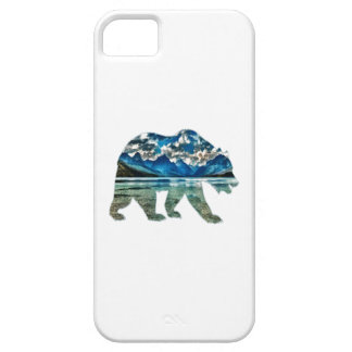 THE MOUNTAIN LAKE iPhone 5 CASE