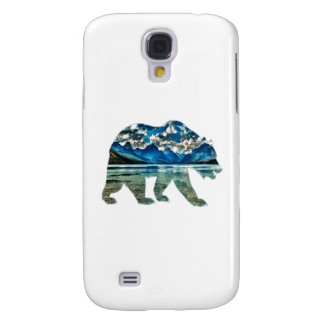 THE MOUNTAIN LAKE SAMSUNG GALAXY S4 CASES