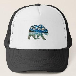 THE MOUNTAIN LAKE TRUCKER HAT