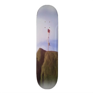 The mountain top skate boards