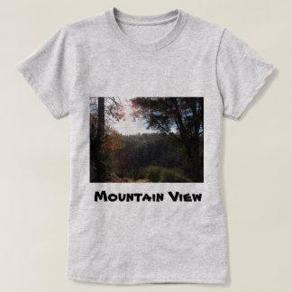 The Mountain View Shirt