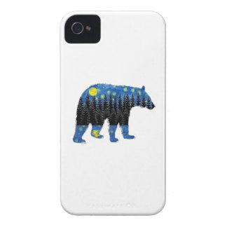 THE MOUNTAIN WAY iPhone 4 CASE
