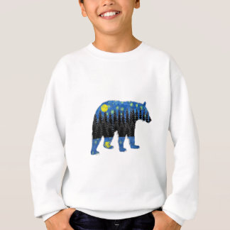 THE MOUNTAIN WAY SWEATSHIRT