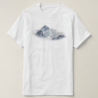 The Mountains T-Shirt
