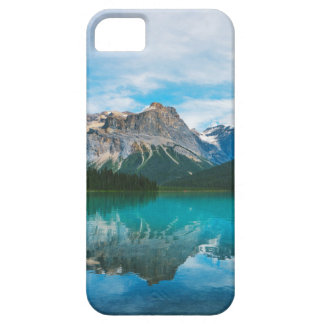 The Moutains and Blue Water Barely There iPhone 5 Case
