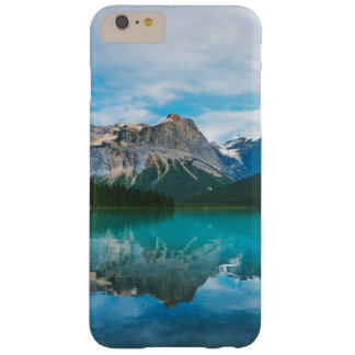 The Moutains and Blue Water Barely There iPhone 6 Plus Case