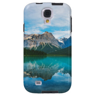 The Moutains and Blue Water Galaxy S4 Case