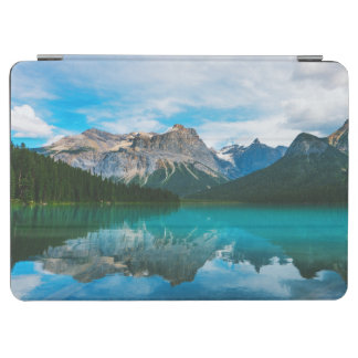 The Moutains and Blue Water iPad Air Cover