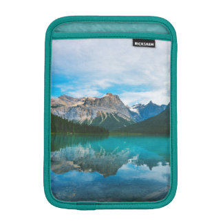 The Moutains and Blue Water iPad Mini Sleeve