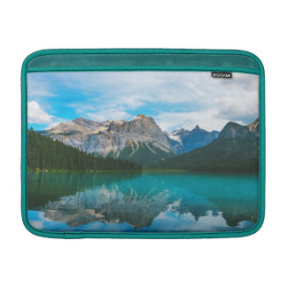 The Moutains and Blue Water MacBook Air Sleeves