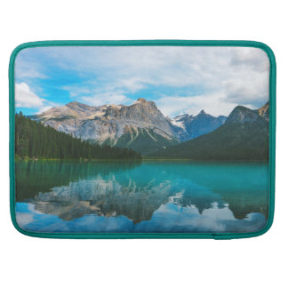 The Moutains and Blue Water MacBook Pro Sleeve