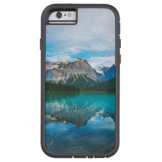 The Moutains and Blue Water Tough Xtreme iPhone 6 Case