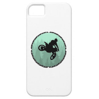 THE MOVEMENT OF BARELY THERE iPhone 5 CASE