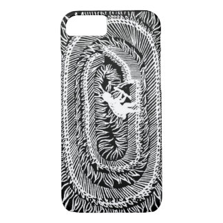 The Mowing Devil iPhone 7 Case