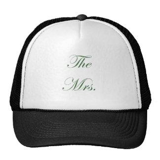 The Mrs Trucker Hats