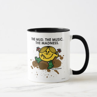 The Mud The Music The Madness Mug