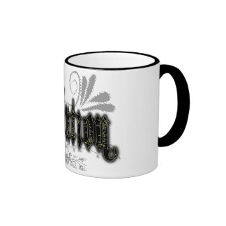 The Mug of Revolution