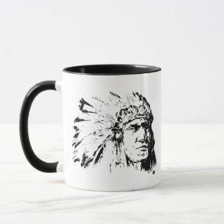 The mug of victory