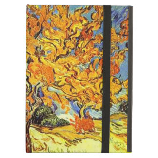 The Mulberry Tree, Vincent van Gogh. Case For iPad Air