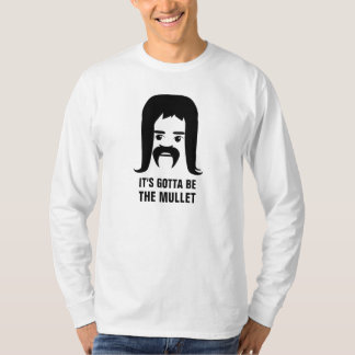 The Mullet T Shirt