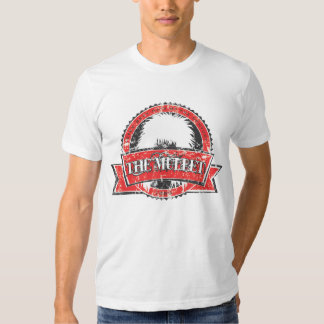 The Mullet Tee Shirt